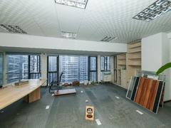 宏发领域 地铁物业 壹方商圈 高楼层 可办公 看房方便租房效果图