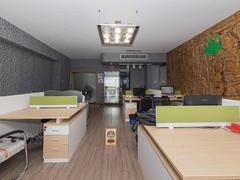 宏发领域 1室1厅0厨1卫 84.2m² 整租租房效果图
