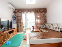 中海怡瑞山居 3室2厅1厨2卫 98.7m² 精致装修二手房效果图