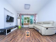 中海怡翠山庄四期 3室2厅1厨2卫精装修全家私电器出租房效果图