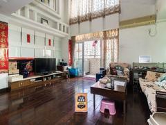 新港鸿 5室2厅1厨2卫 178.73m² 普通装修二手房效果图