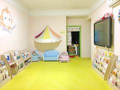 江南名苑 5室2厅1厨3卫 224.52m² 整租出租房效果图