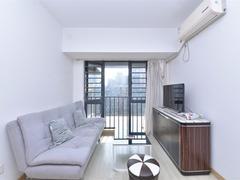 花乡家园 1室1厅1厨1卫 38.05m² 整租租房效果图