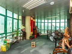 长丰苑 1室1厅0厨1卫 87.78m² 精致装修二手房效果图