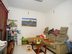 怡康家园 3室2厅1厨1卫 64.37m² 精致装修二手房效果图
