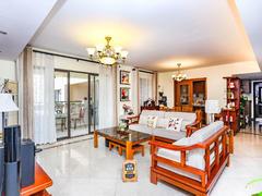 万科清林径 5室2厅1厨2卫 125.0m² 精致装修二手房效果图