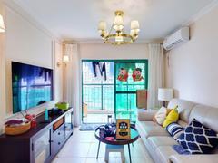 皇御苑二期 精致装修,看房方便,业主诚心出售,交通方便二手房效果图