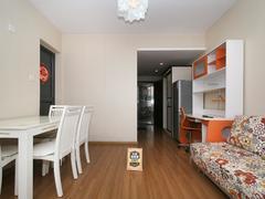 风临国际 三号线吉祥站物业,精装住家一房,业主诚心出售。二手房效果图