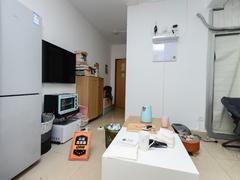 帝景峰 2室1厅1厨1卫 38.0m² 普通装修二手房效果图