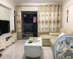 金港豪庭租房