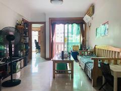 江南名苑 2室2厅1厨1卫 86.0m² 整租出租房效果图