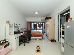 卡罗社区 翻身站口,卡罗社区,漂亮大单间,诚心售二手房效果图