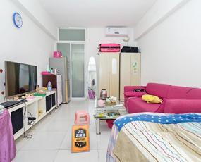 深意公寓租房