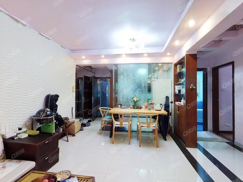 金色海琴苑 3室2厅1厨1卫 88.46m² 整租