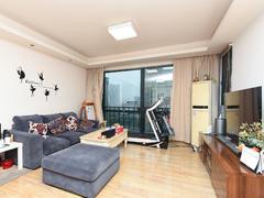钱江湾花园 3室2厅1厨2卫 137.0m² 普通装修二手房效果图