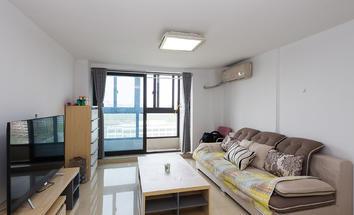上海龍湖北城天街客廳照片_龍湖北城天街 地鐵覆蓋簡約時尚溫馨舒適小家看房隨時