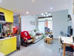 城市3米6公寓 户型方正实用,带阁楼,住家装修