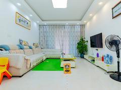 龙光城南区一期一组团 4室2厅1厨2卫 111.2m² 整租租房效果图