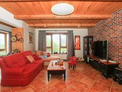 半岛国际 4室2厅1厨3卫 158.0m² 满五年二手房效果图