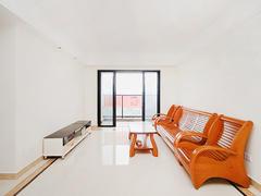 保利中悦花园 3室2厅1厨2卫 89.0m² 整租
