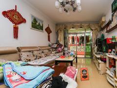 布吉阳光花园 两房出租 带家电 可半年起租 看房方便租房效果图