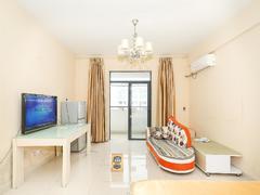吉信大厦 酒店公寓实用单房交通便利,业主两套打包出售二手房效果图