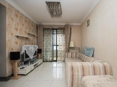 马赛国际公寓 2室2厅1厨1卫 75.0m² 满五年二手房效果图