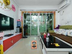 半岛苑 舒适两房,价格可谈,业主诚心卖,费用少二手房效果图