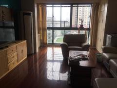 星河世纪城三期 3室2厅0厨2卫 124.7m² 整租租房效果图