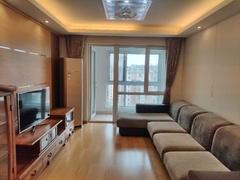 万科城市花园二期 2室2厅1厨1卫 87.0m² 整租租房效果图