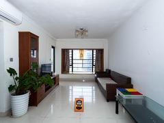 东方明珠城 3室2厅1厨2卫 95.0m² 满五 税费少二手房效果图