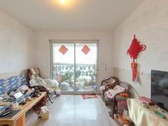 万业湖墅金典 2室2厅1厨1卫 81.7m² 普通装修二手房效果图