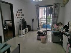 马赛国际公寓 房子温馨精装宜居 光线通透 安静舒适二手房效果图