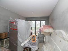 金地湖山大境 3室2厅1厨2卫 107.0m² 毛坯二手房效果图