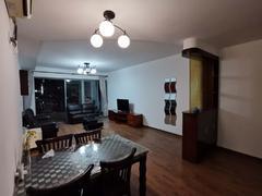 漾日湾畔 3室2厅1厨2卫 120.0m² 整租租房效果图