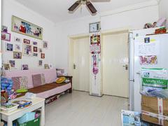 永清新村 2室2厅1厨1卫 69.0m² 精致装修二手房效果图