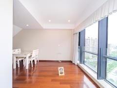 中信红树湾 3室2厅1厨2卫 140.16m² 整租租房效果图