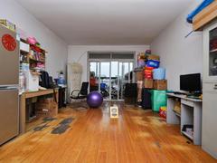 东苑雅居 2室2厅1厨1卫 124.83m² 普通装修二手房效果图