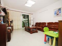 嘉利苑 3室2厅1厨1卫 120.6m² 精致装修二手房效果图