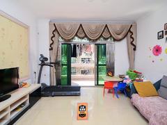 锦江花园 4室2厅1厨2卫 134.0m² 精致装修