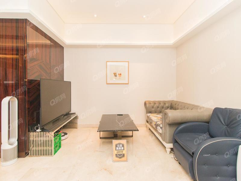 东海国际 新出房源住家装修,小户型总价低!拎包即可入住