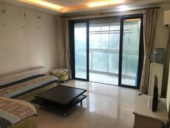 路劲凤凰城 2室2厅1厨1卫 103.1m² 整租租房效果图