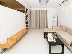 御景湾 3室2厅1厨1卫 122.97m² 精致装修二手房效果图