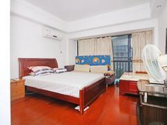 中天国际花园 汇悦城旁 精装公寓 价格优惠 钥匙在手 欢迎看房二手房效果图