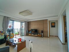 越秀可逸江畔 3室2厅1厨2卫 137.0m² 普通装修二手房效果图