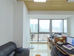 六和城 益田假日广场1房出售,办公使用,使用面积大二手房效果图