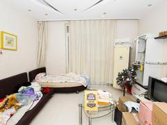 华源国际城 3室2厅1厨1卫 107.79m² 满五年二手房效果图