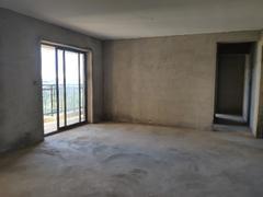 越秀可逸江畔 4室2厅1厨2卫 147.0m² 毛坯二手房效果图