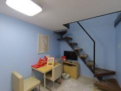 怡泰大厦 1室1厅1厨1卫31.87m² 精致装修二手房效果图