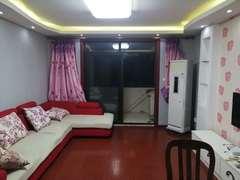 小上海新城 3室2厅1厨2卫 123.0m² 整租租房效果图